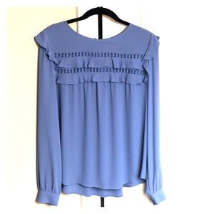 Perfect!  Loft Blouse
